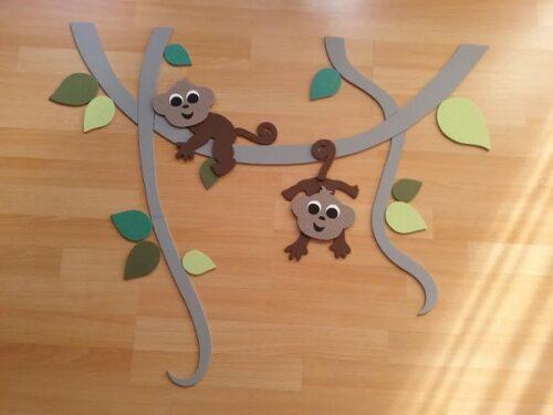 aapjes-aan-lianen