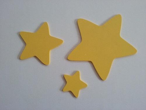mdf-sterren