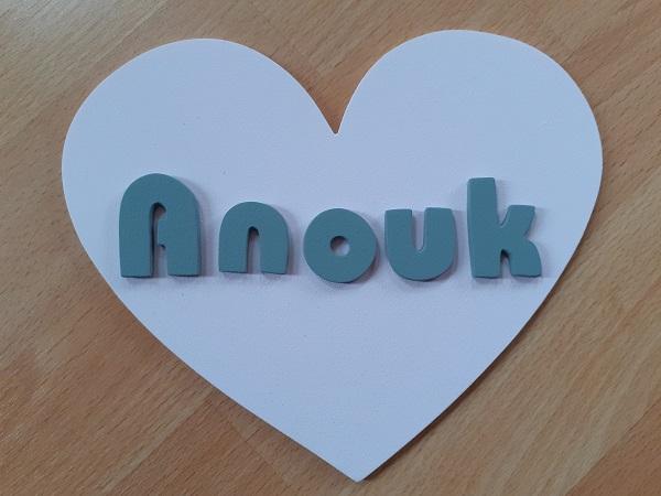 naambord-hart
